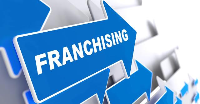 Franchising sisteme dayalı iş fikri