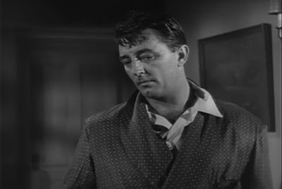 Robert Mitchum - Angel Face (1952)
