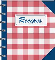 Todas las recetas