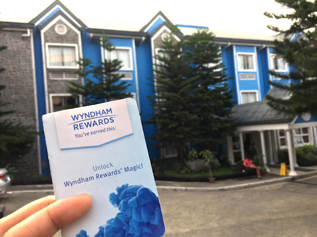 Stay At Microtel Baguio For Your Next Adventure Budget