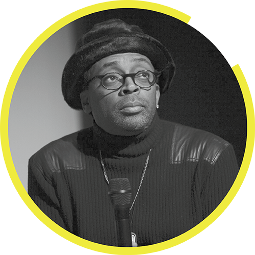 American filmmaker Spike Lee will be taking the stage at the 8th edition of C2 Montréal, the award-winning creative business conference happening on May 22-24, 2019
