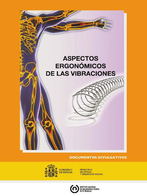 Aspectos ergonómicos de las vibraciones