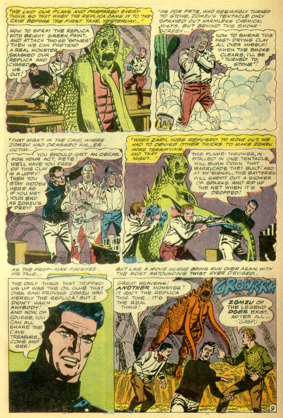 Strange Adventures (1950) issue 193 - Page 28