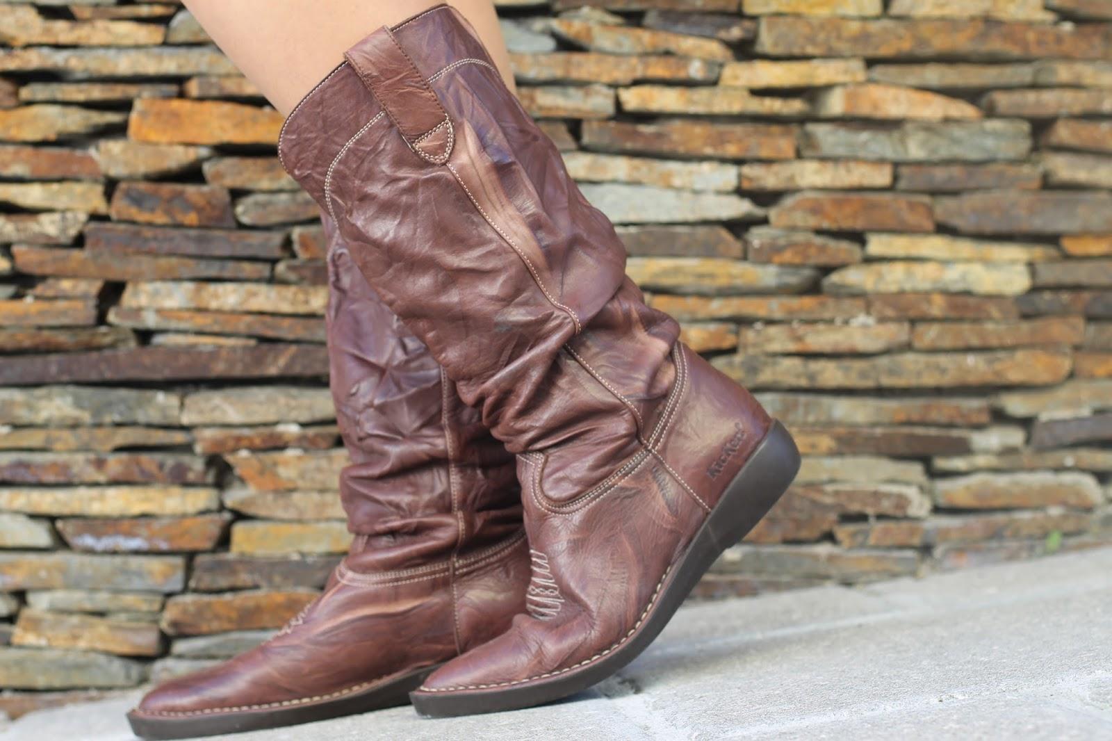 western trend kickers
