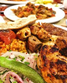 antebişi emek antebişi yöresel lezzetler ankara antep işi emek antep işi restaurant ankara iftar menüsü