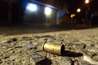 Assalto em Canavieiras