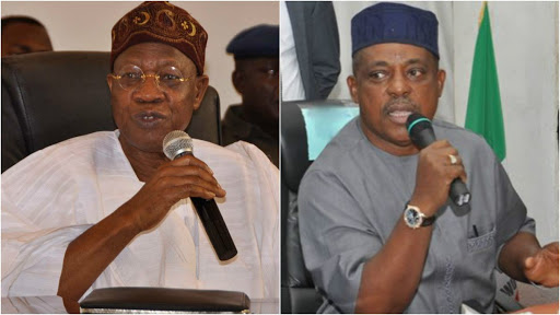Looters' List: PDP Chairman Secondus gives Lai Mohammed 48 hours to retract statement