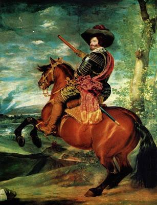 Pintura de Diego Velazquez