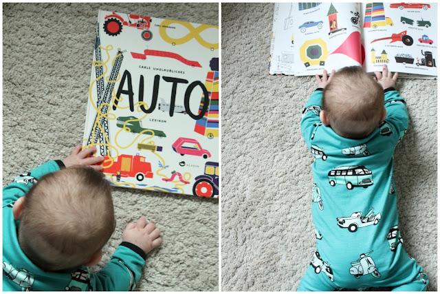 Smafolk Auto Prints Fruehjahrskollektion Bulli Cabrio Motorroller Baby Kids Fashion Jules kleines Freudenhaus