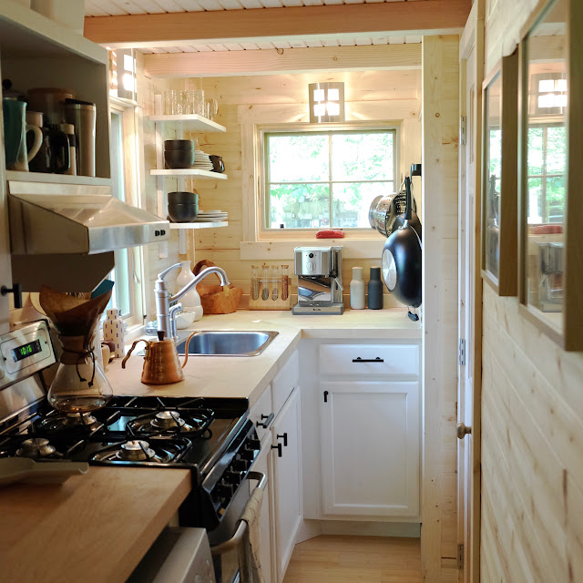 The Appalachian Tiny House