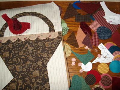 Cheri Payne pattern