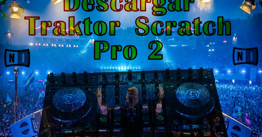 traktor pro 2 download free full version crack