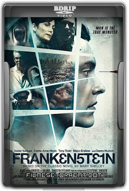 Frankenstein Torrent Dublado