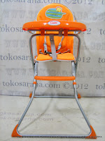 Baby High Chair Care HC309