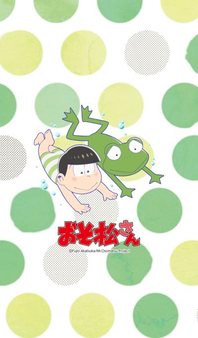 Osomatsu san (Choromatsu)
