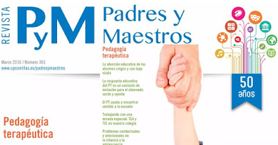 http://revistas.upcomillas.es/index.php/padresymaestros/issue/view/pedagogia-terapeutica