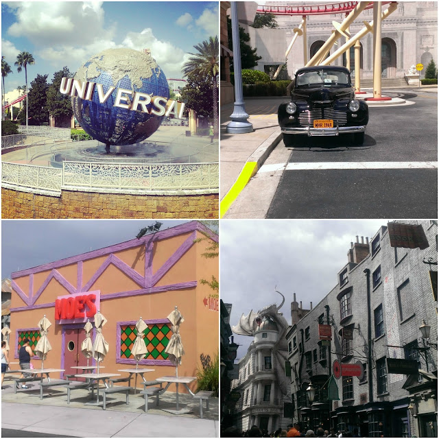 4 things to do in Orlando!