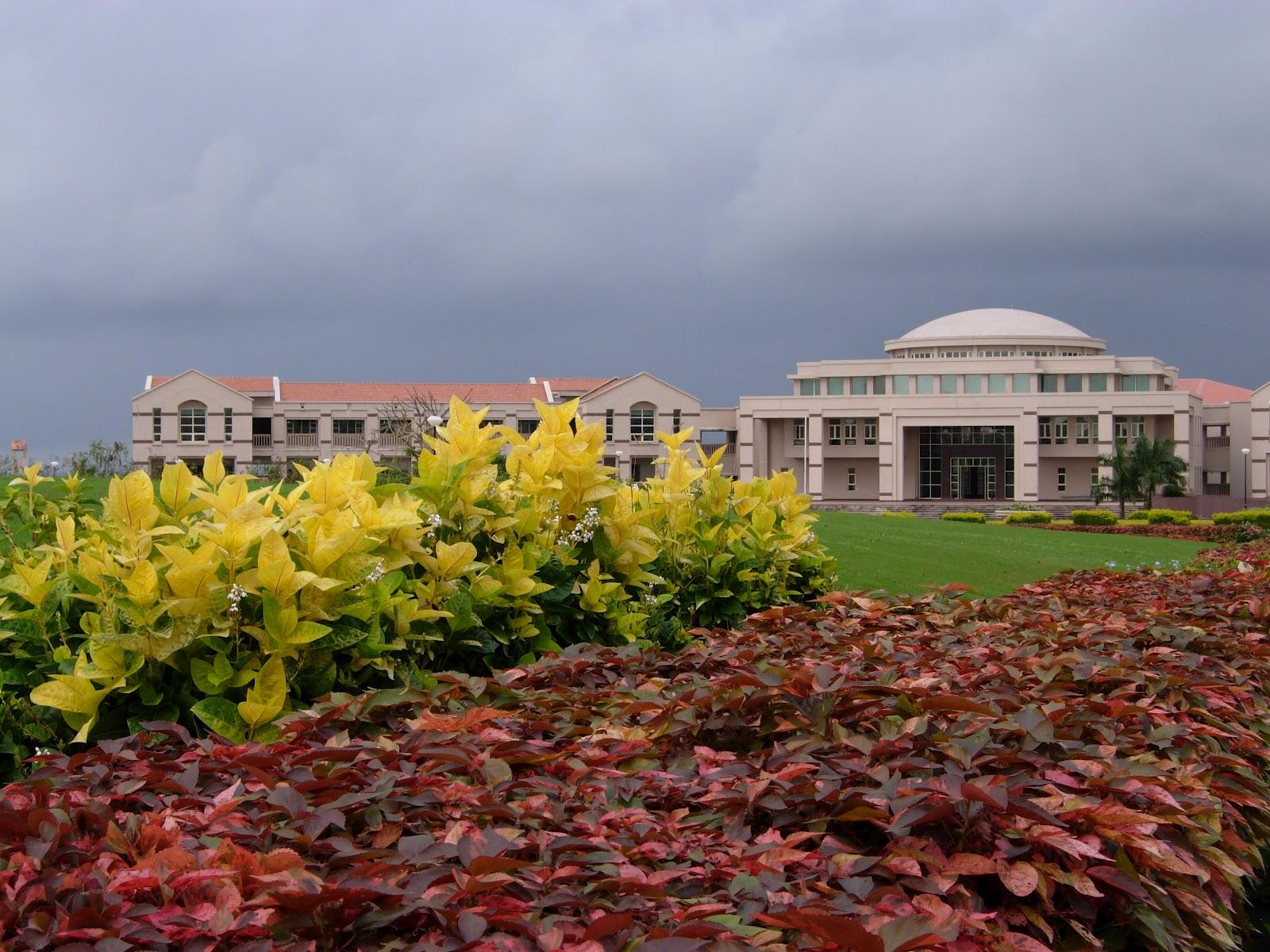 Colleges Around Me >> Non-Government colleges: BITs Pilani
