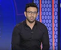 برنامج الحريف 18-1-2017 إبراهيم فايق و ك/ أسامه عرابى