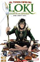 Loki: Agente de Asgard #17