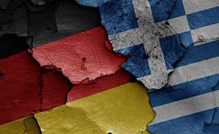 ΤΑΖ: Γερμανική αδιαφορία για την Ελλάδα