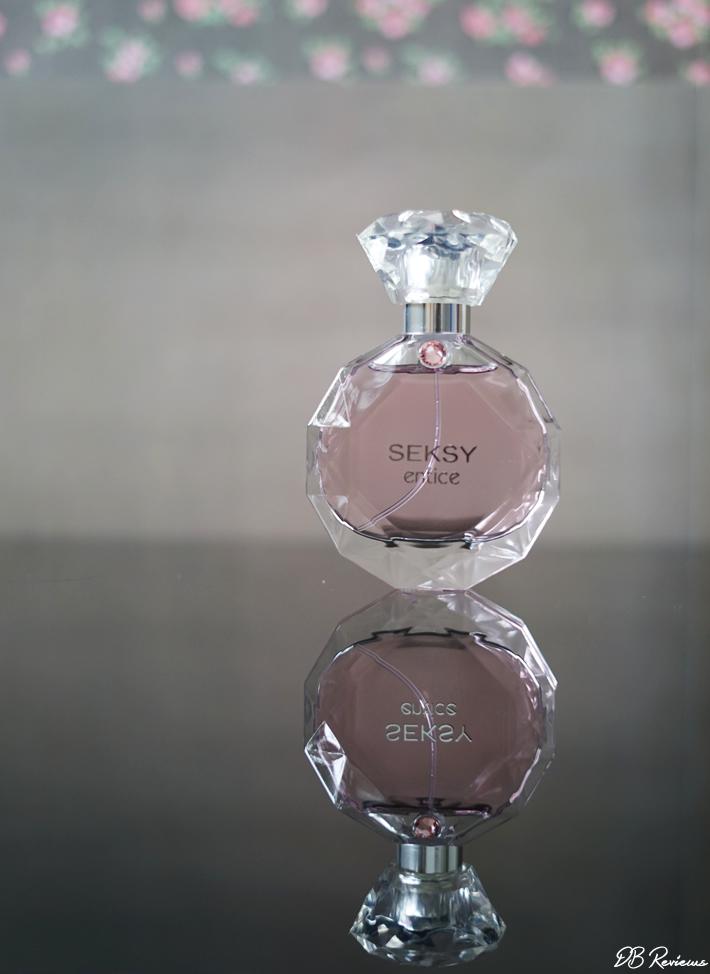 Seksy Entice Fragrance
