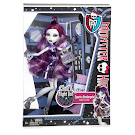 Monster High Spectra Vondergeist Ghoul's Night Out Doll