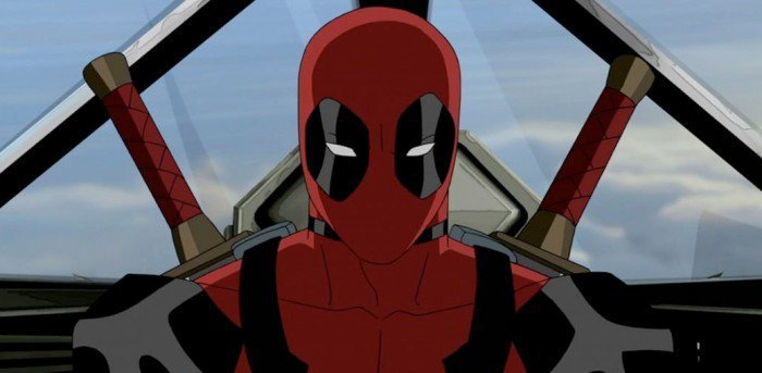Tca 2017 Actualización Sobre La Serie Animada De Deadpool