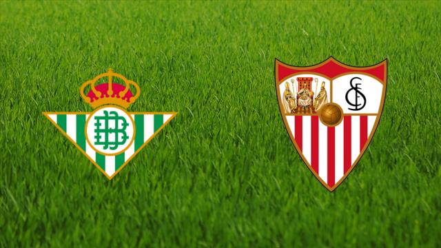 Real Betis vs Sevilla Highlights 12 May 2018