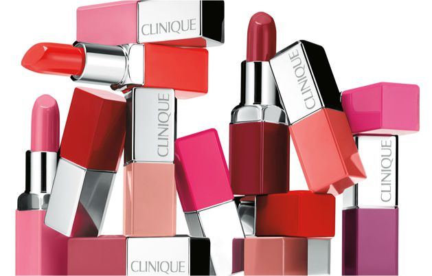 NOVO Pop Lip Colour and Primer da Clinique!