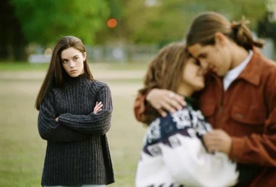 5 Tipe Orang yang Paling Mudah Tergoda untuk Selingkuh, No 1 Jadi Kebiasaan Banyak Orang
