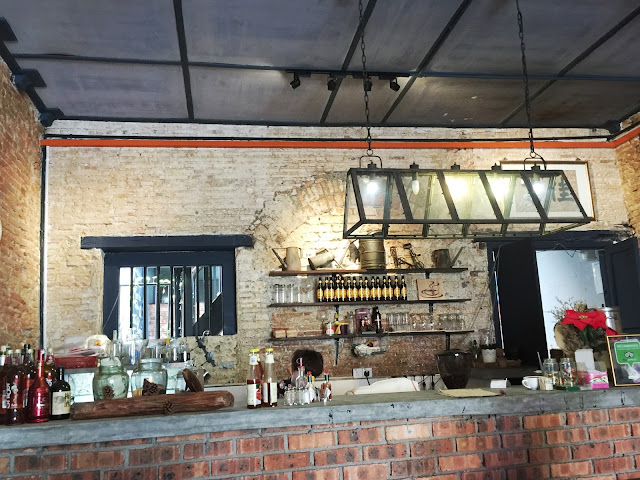 Malacca Cafes Guide - Kaya Kaya Cafe