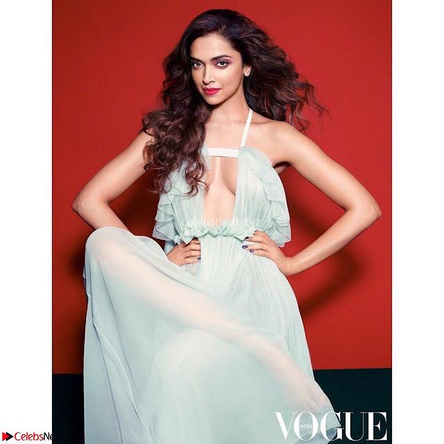Deepika Padukone for VOGUE FEB 2017 Trendy Fashion Deepika Padukone ~  Exclusive 008.jpg