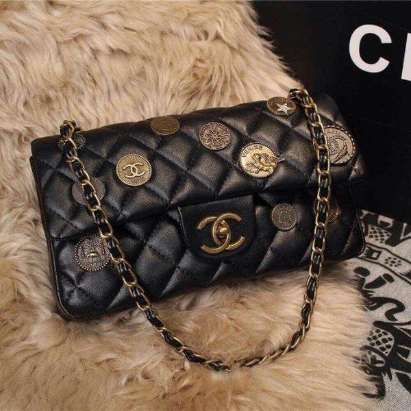Túi xách hàng hiệu Chanel cao cấp