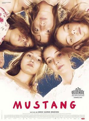 Carátula de Mustang