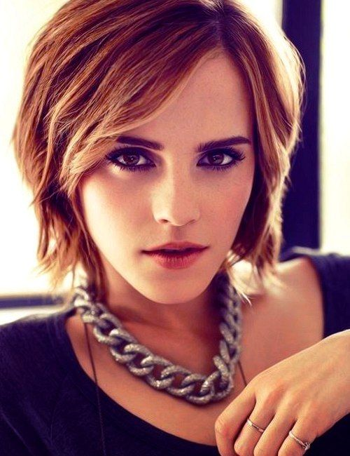 Top 5 Short Hairstyles For Girls