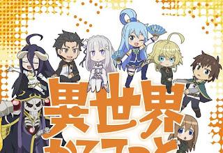 Ver Isekai Quartet Temporada 2 - Capítulo 4