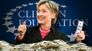 Hillary Clinton and the Clinton Foundation