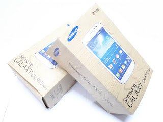 Dus Samsung Galaxy Grand Neo I9060 Bekas