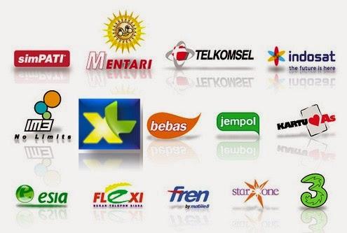 Cara Transfer Pulsa Terbaru Semua Operator XL Axis Telkomsel Simpati AS Indosat IM3 Mentari Tri Flexi ESIA StarOne Smart Fren.