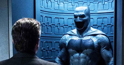 'The Batman' Movie Director Matt Reeves Tweets Batman 1966 Exhibit