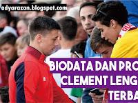 Biodata, Profil & Karier Clement Lenglet, Bek Baru Barcelona