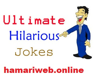 Ultimate Hilarious Jokes
