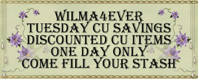CU Savings Tuesday, come see what's inside.