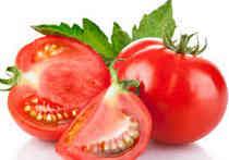 Cara menghilangkan jerawat atau bekas jerawat dengan buah tomat
