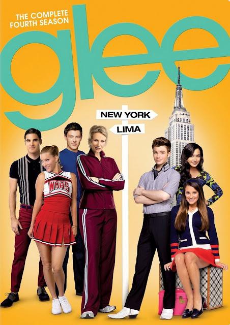 Glee – Temporada 4