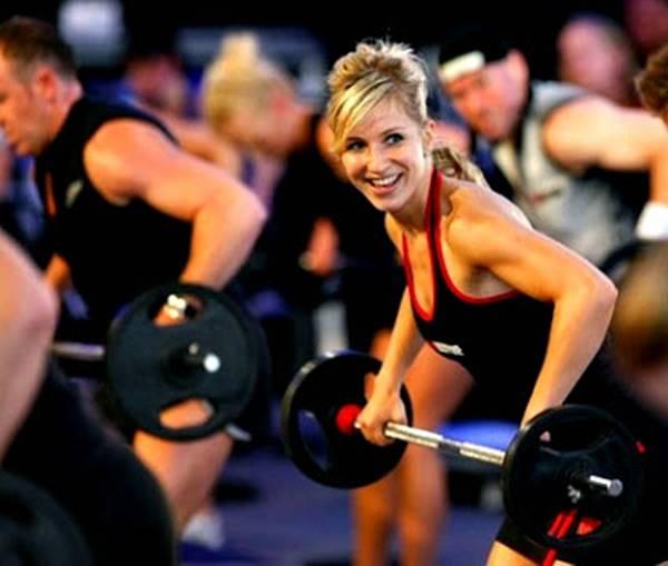 Errores de novatos y novatas a la hora de entrenar