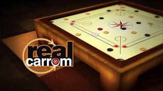 Real Carrom 3D Multi Player