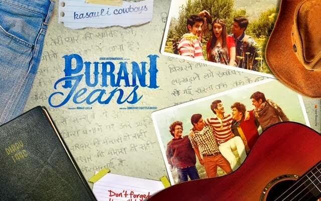 Yaari Yaari Purani Jeans Song by Ram Sampath