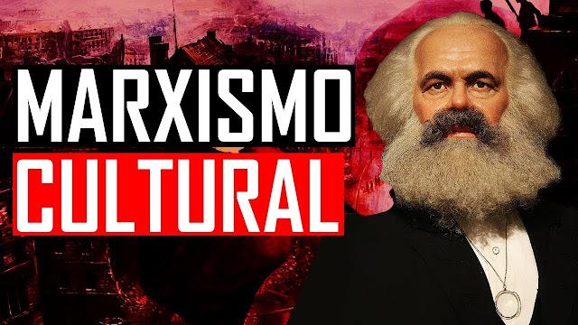 Marxismo cultural não é conspiração